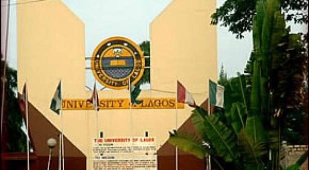 University of Lagos Gate