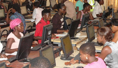 JAMB extends 2018 UTME registration