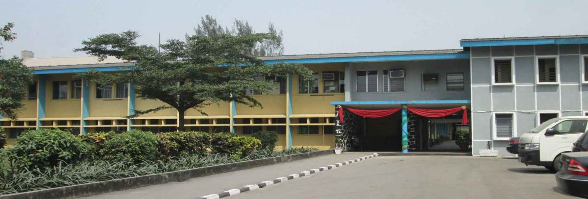 History of School of Nursing (SON), Lagos University Teaching Hospital (LUTH)