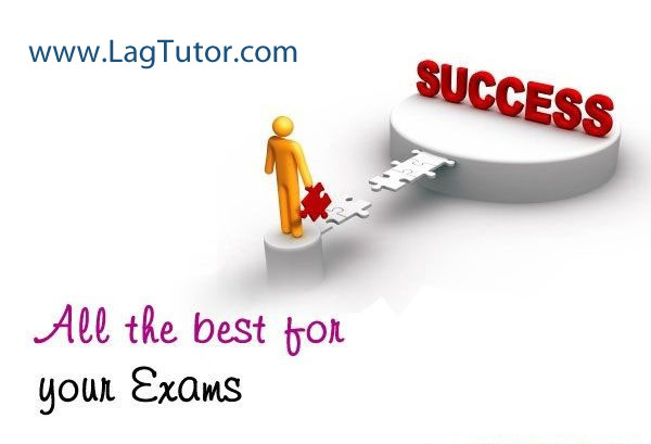 LagTutor home tutoring services