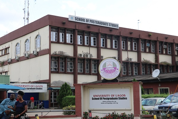 Admissions to University of Lagos Postgraduate Programmes 2019