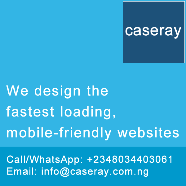 Contact Caseray Solutions for your mobile-friendly website