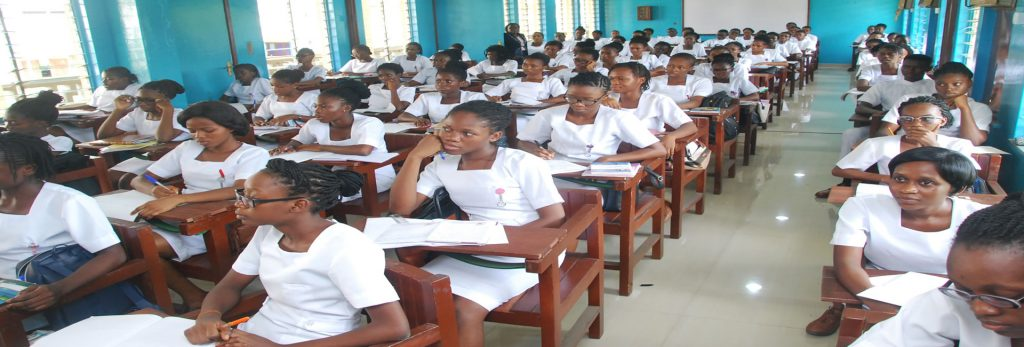 School of Nursing LUTH entrance examination dates 2020