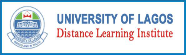 UNIVERSITY OF LAGOS DISTANCE LEARNING INSTITUTE ADMISSION 2016/2017 SESSION