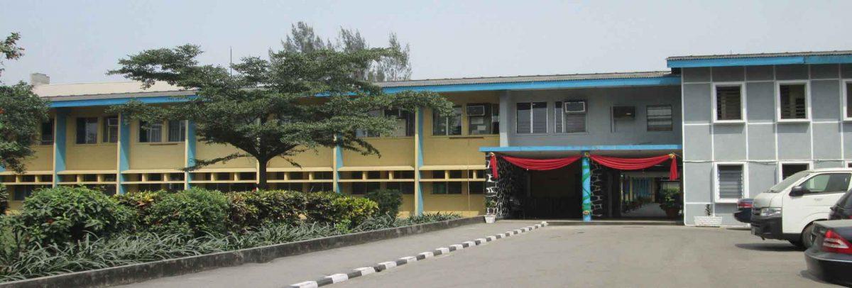 History of School of Nursing (SON), Lagos University Teaching Hospital (LUTH)