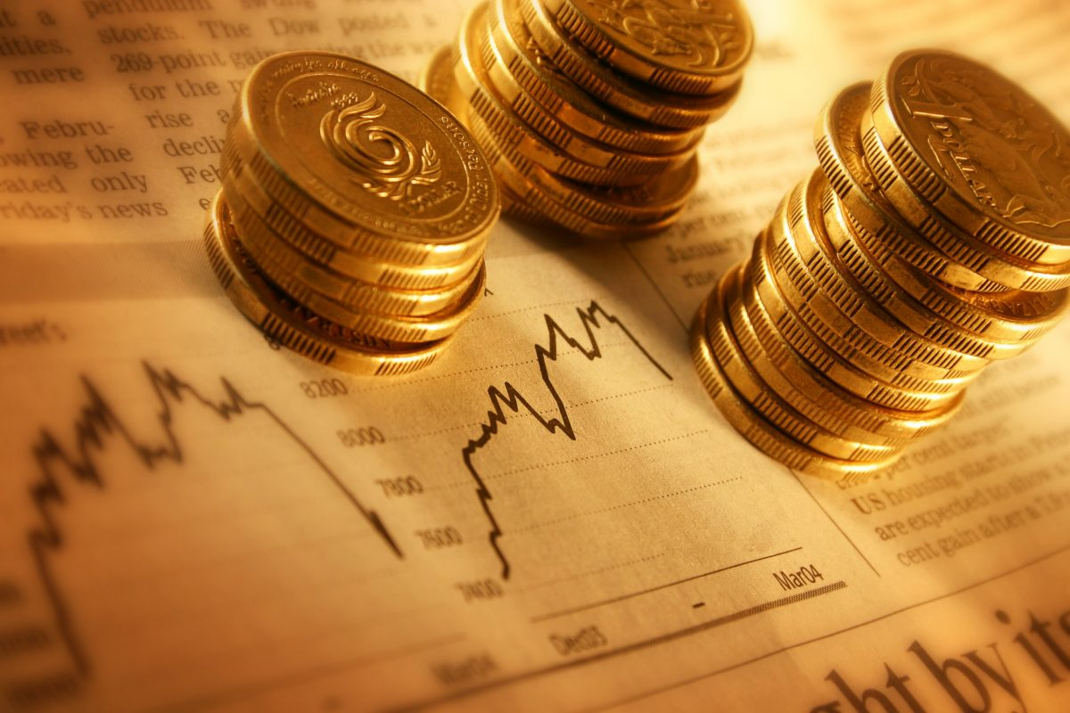 Finance Coins